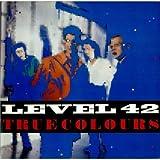Level 42 True Colours [VINYL]