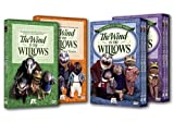51ZK1E90TRL. SL160  The Wind in the Willows Four Pack (Original Film / First and Second Series / A Tale of Two Toads)