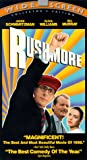 Rushmore (Widescreen Edition) [VHS]