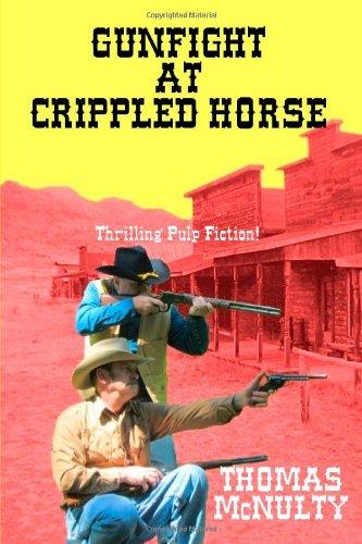 Gunfight at Crippled Horse PDF