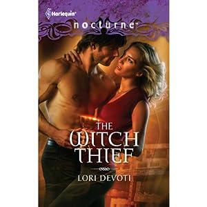 The Witch Thief | [Lori Devoti]