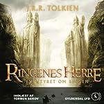Ringenes Herre 1 [Lord of the Rings] | J.R.R. Tolkien,Ida Nyrop Ludvigsen (translator)