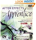 After Effects Apprentice (DV Expert Series)