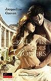 Die Sklavin des Römers: Erotischer Roman