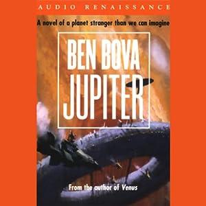Jupiter | [Ben Bova]
