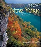img - for Wild New York: A Celebration of Our State's Natural Beauty book / textbook / text book