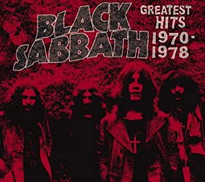 Greatest Hits 1970-1978
