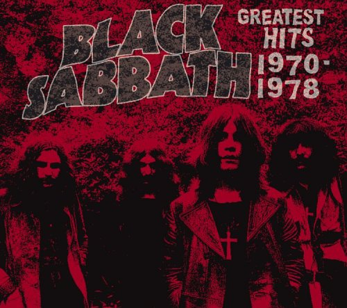 Black Sabbath - Greatest Hits (1978) (1986) +4 - Zortam Music