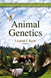 img - for Animal Genetics (Animal Science, Issues and Professions) book / textbook / text book