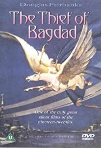 The Thief Of Bagdad [1925] [DVD]