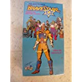 Bravestarr: Taming of the Western Galaxy [VHS] ~ Pat Fraley