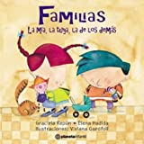 img - for Familias - La MIA, La Tuya, La de Los Demas (Spanish Edition) book / textbook / text book