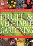 RHS Fruit and Vegetable Gardening