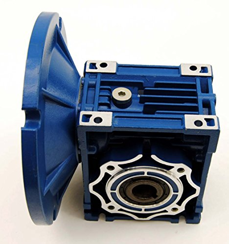 NMRV040 Worm Gear 40:1 56C Speed Reducer (Worm Gear Reducer compare prices)