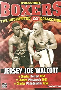 BOXING SPECIAL - 4 GREAT DVD'S AS PER PHOTO'S - SOME OF THE FIGHTS THAT MADE BOXING HISTORY - KEN BUCHANAN, MUHAMMAD ALI PART 2, ROCKY MARCIANO, JOE FRAZIER (THRILLER IN MANILA),  SPECIAL BUY