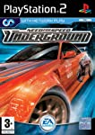 Need for Speed Underground (PS2)