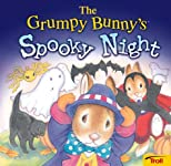 The Grumpy Bunny&#39;s Spooky Night