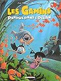 """Afficher """"Les Gamins n° 3 Les Gamins perdus dans l'Océan"""""""