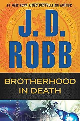 Brotherhood in Death (corrected) - J. D. Robb
