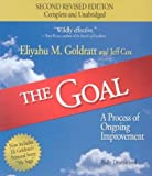 The Goal: 2nd Edition