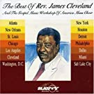 Best of Rev. James Cleveland