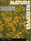NATURE RESERVES - Island Theory and Conservation Practice