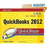 QuickBooks 2012 QuickSteps (Quick Guides)