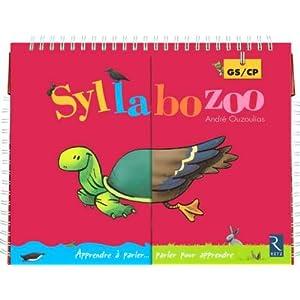 Syllabozoo GS/CP