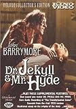 echange, troc Dr. Jekyll & Mr. Hyde [Import USA Zone 1]