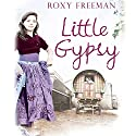 Little Gypsy: A Life of Freedom, A Time of Secrets Audiobook by Roxy Freeman Narrated by Susie Riddell