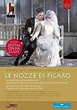 モーツァルト : 歌劇 「フィガロの結婚」 (Wolfgang Ammadeus Mozart : Le Nozze Di Figaro / Wiener Philharmoniker | Konzertvereinigung Wiener Staatsopernchor | Dan Ettinger) [2DVD] [輸入盤] [日本語帯・解説付]