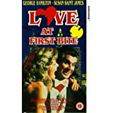 Love At First Bite [VHS]by George Hamilton