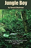 img - for Jungle Boy by Shuirman, Gerard, Redner, Charles (2014) Paperback book / textbook / text book