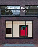 Michael Craig-Martin: Less is Still More (English and German Edition) (3866788800) by Hentschel, Martin