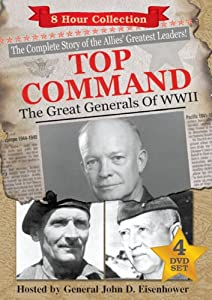 World War 2 Great Battles and Generals: Top Command