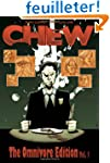 Chew The Omnivore Edition 1