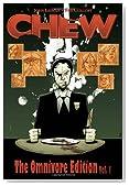CHEW Omnivore Edition, Vol. 1