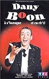 echange, troc Dany Boon : à's baraque et en cht'i [VHS]
