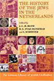 img - for The History of the Jews in the Netherlands book / textbook / text book