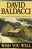 echange, troc Baldacci David - Wish you well