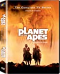 Planet of the Apes: The Complete Seri...