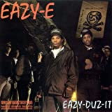 Eazy-Duz-It [VINYL] Eazy-E