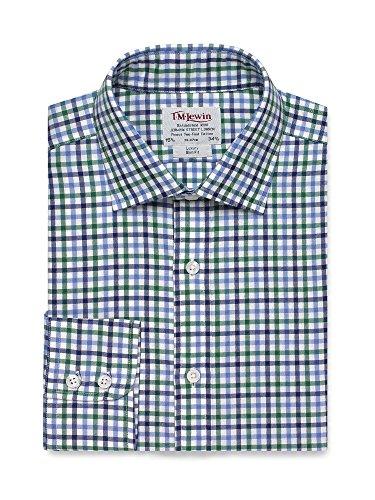 tmlewin-mens-slim-fit-sky-blue-check-poplin-shirt-155