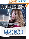 Touched by Lightning (Romantic Suspense)