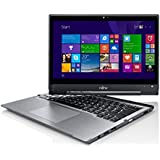 "Fujitsu LIFEBOOK T904 Ultrabook/Tablet - 13.3"" - Wireless LAN - Intel Core I5 I5-4300U 1.60 GHz"