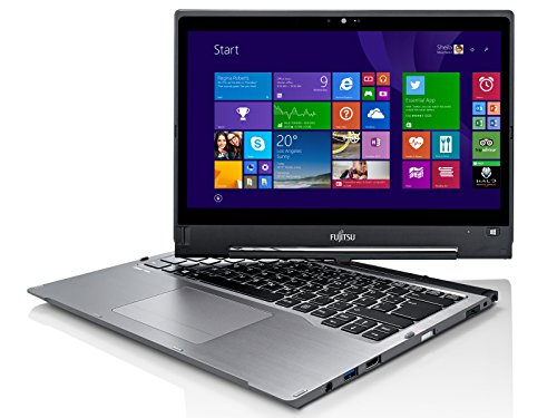 Fujitsu LIFEBOOK T904 Ultrabook/Tablet