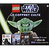 LEGO Star Wars - Le coffret cultepar Collectif