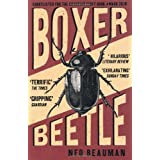 Boxer, Beetleby Ned Beauman