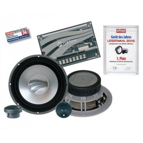 AIV 320039 Auto-Lautsprecher