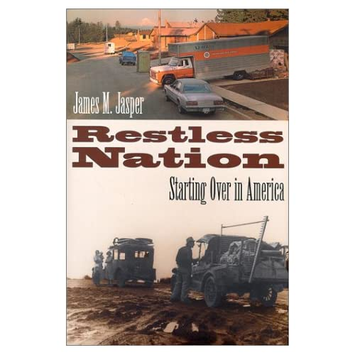 Restless Nation: Starting Over in America